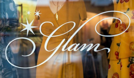 Business Spotlight: Glam