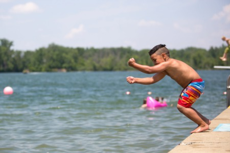 Maximize the End of Summer Fun in Warsaw/Winona Lake