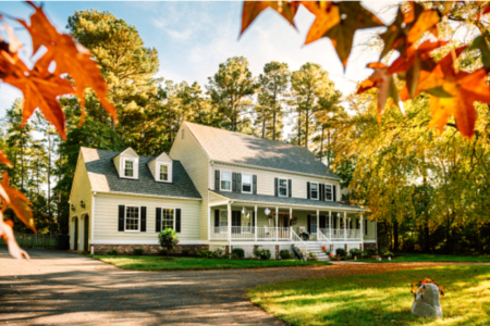 Fast Facts on Home Buying/Selling This Fall