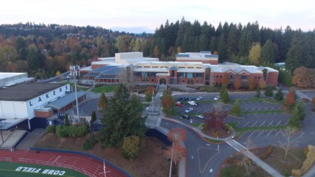 Schools - Lake Oswego High School