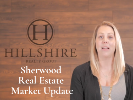 Sherwood Real Estate Market Update | October 2019 | Hillshire Realty Group