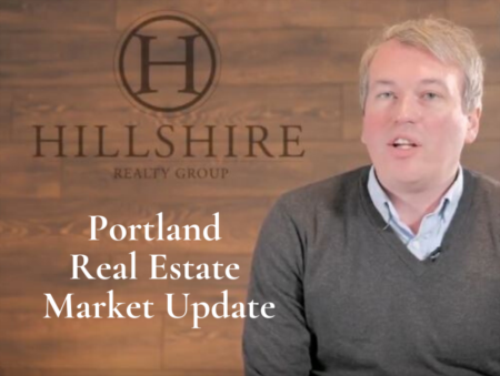Portland Real Estate Market Update | October 2019 | Hillshire Realty Group