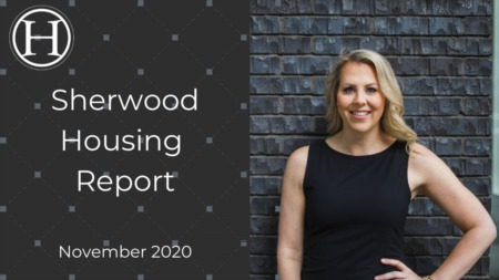Sherwood Housing Report November 2020