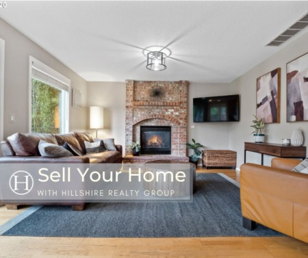 Selling Your Home With Hillshire Realty Group