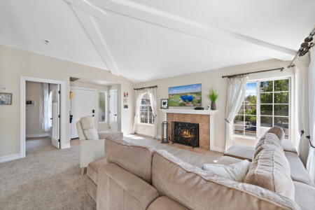 Just Listed | 23412 Pacific Park Drive 35K
