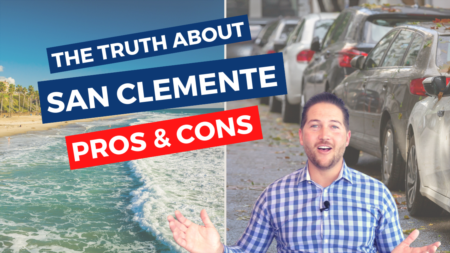 The Truth About Living in San Clemente, Ca: Pros & Cons