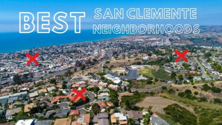 Best Places to Live in San Clemente