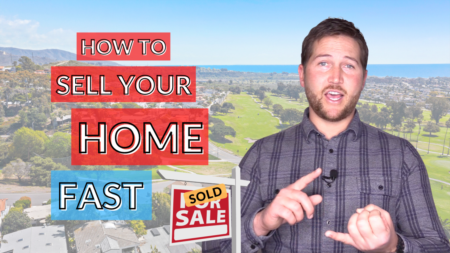 Easy Steps to Sell Your Home FAST! [Watch This Before Selling Your Home]