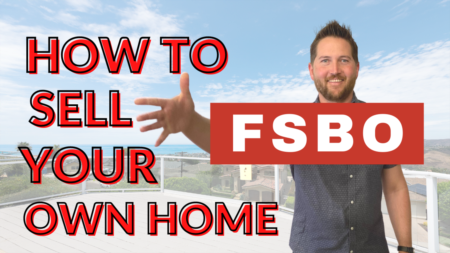 How to Sell a House by OWNER in Orange County, CA
