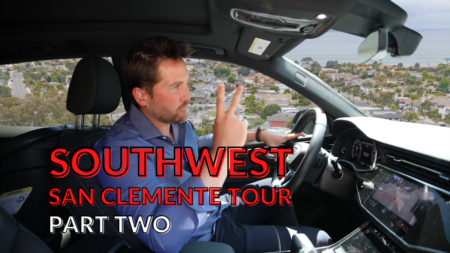 Tour Homes in San Clemente, Ca Neighborhoods | San Clemente Homes Near the Beach Part Two