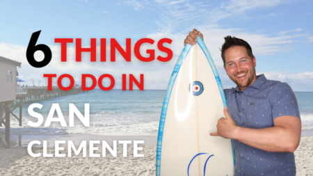 BEST Things to Do in San Clemente | Activities in San Clemente