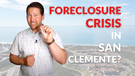 Yikes, A Foreclosure Crisis? July Housing Market Update (2021)