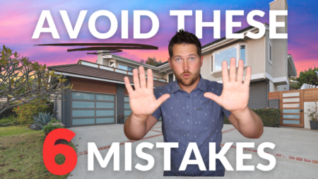 Mistakes to AVOID When Selling Your Home | Home Selling Tips