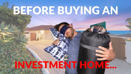 Things to Know BEFORE Buying a Second Home or Investment Property in San Clemente | Home Buying Tips