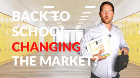 Is the Market Changing? | September Housing Market Update (2021), San Clemente/Orange County