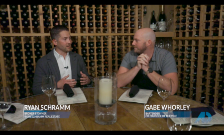 Vine Restaurant & Bar | A Ryan Schramm Exclusive