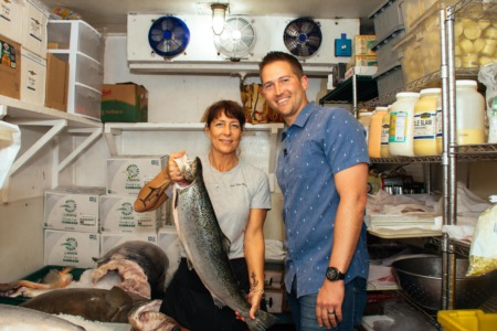 Jon's Fish Market | A Ryan Schramm Exclusive