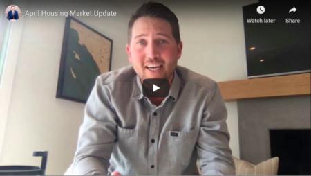 April Housing Market Update