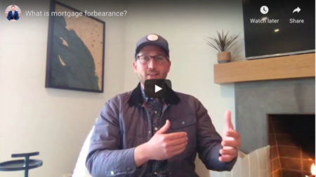 Understanding Mortgage Forbearance