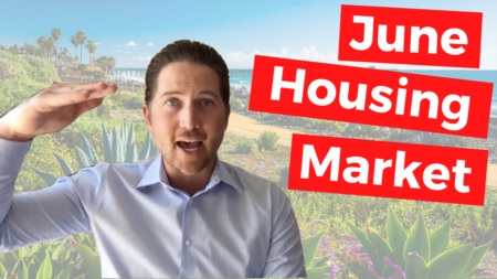 June Housing Market Update