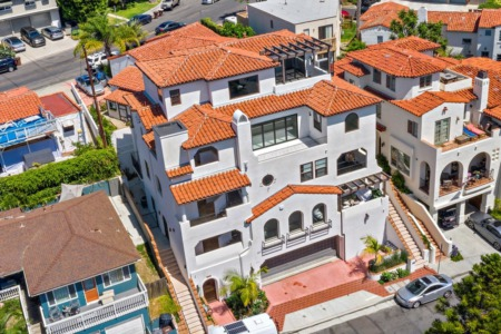 Just Listed | 407 Avenida Santa Barbara #C