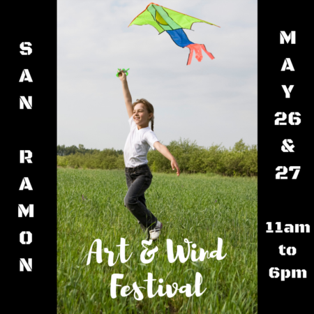 San Ramon Art & Wind Festival