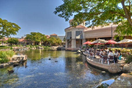 The Luxury and Upscale Master Planned community of Blackhawk CA