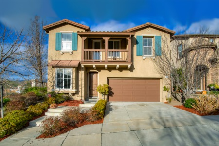501 Byer Ct, San Ramon - Corner Lot Windemere Home Near DVHS!