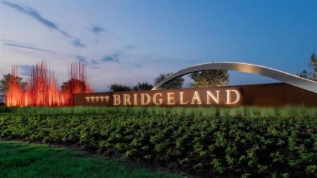 New homes in Bridgeland