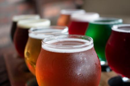 International Beer D A Y!