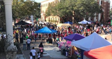 Katy Market Day