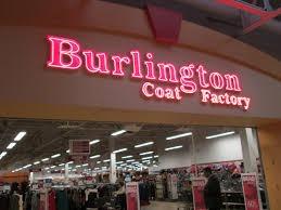 Burlington's coming. Ready or not!