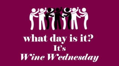 Wine Down Wednesday's at The Frio Grill