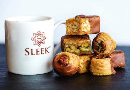 Sleek Chocolatier & Cafe coming soon to Hwy. 290 in Cypress