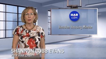 Houston Area Housing Market