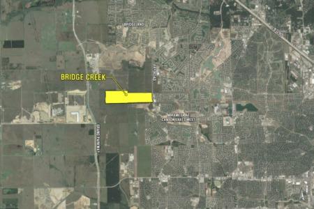 New Cypress Community - Bridge Creek