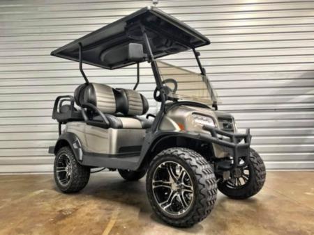 Golf Cart anyone?