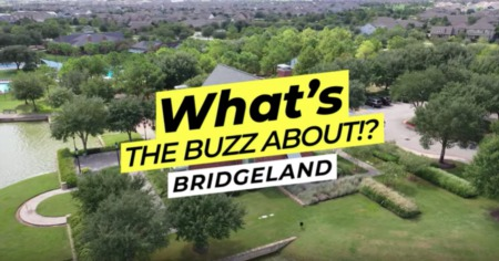 Bridgeland Info from our Agents