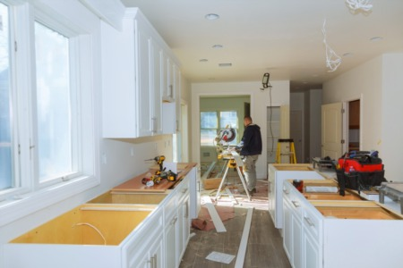 The Cost of New Construction Upgrades, is it Worth It?
