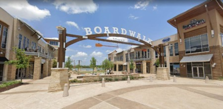 Cypress Hidden Gem: Towne Lake Boardwalk