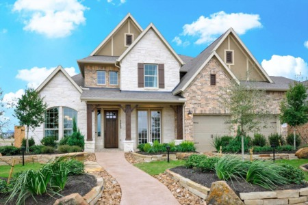 Towne Lake New Home Community - Houston, Cypress