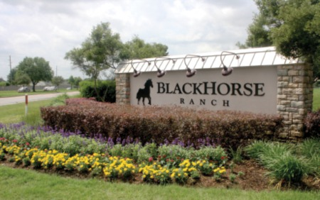 Black Horse Ranch Community Cypress Texas