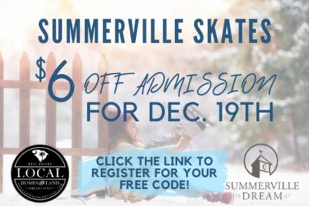 Summerville Skates