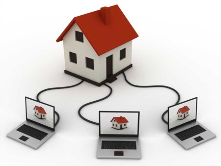 Realtors Vs Online Listing Services: Death of an Industry?