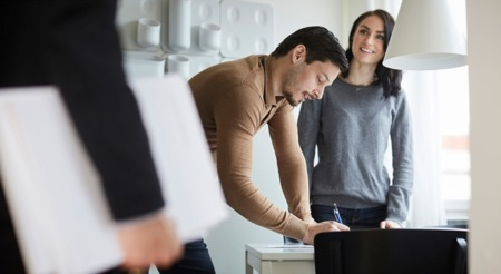 Make A Winning Offer On A Home