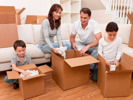 10 Tips to Prepare Young Children for a Move