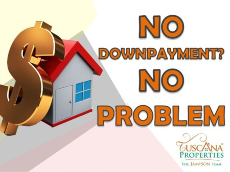 Benefits of Zero Down-Payment Program