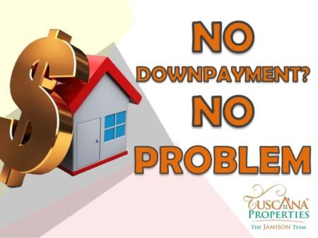 Benefits of Zero Down-Payment Program