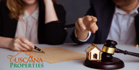 Legal Mistakes to Avoid When Buying a Home