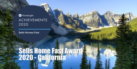 HomeLight Honors Sandy Jamison in 2020 HomeLight Achievements™Awards, One of the Top Performing Agents in the U.S.